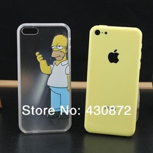transparent case promotion