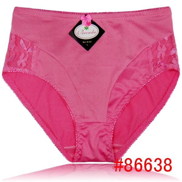 Fast shipping PLus size mama women underwear lady short Sexy women undergarment stock women panties lingerie intimate underpant(China (Mainland))