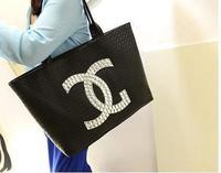 Free shipping 2014 Fashion women messenger bags handbags women famous brands leather handbag  KL211