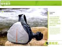 Caseman Camera Video  Bag Case Photo For Canon Nikon Sony Samsung Fuji Pentax Olympus