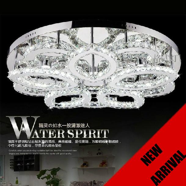 lampe, d80cm Luxus blume deckenleuchte, leddeckenleuchten wohnzimmer