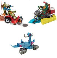 Playmates tmnt uav playmates motorcycle