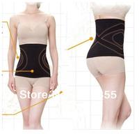 Waist Cinchers Tummy Trimmer New Slimming Belt Waist trimmer Lift Body Shapes wear  girdles body shapers WAIST SLIMMING