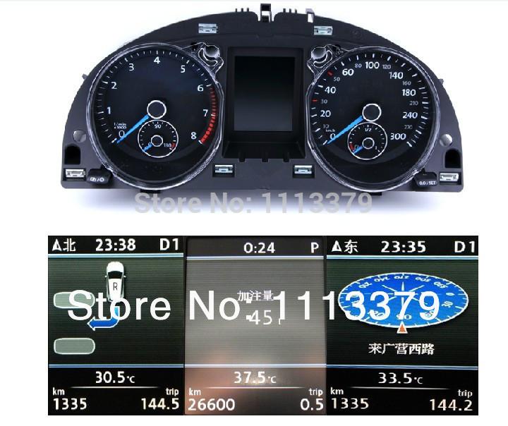 Авто и Мото аксессуары Volkswagen VW Passat cc B7L 280 35D 920 880B