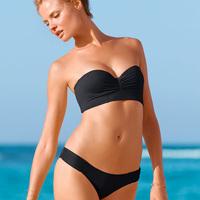2014 New Fashion Vintage Women Swimwear Sexy Hot Sales Bikini Set Swimsuit Beach Wear 3119