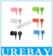 cartoon earphone promotion