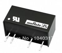 10PCS NMJ1215SAC CONV DC/DC 1W 12VIN 15V SIP   Murata Power Solutions Inc