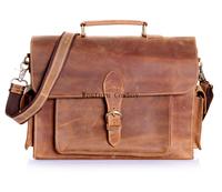 Men messenger bags, Cowhide Leather bags, Briefcase, Handbag / Handbags, Portfolio, Spring 2014, Zipper, Genuine leather, 2058