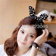 popular chiffon headband