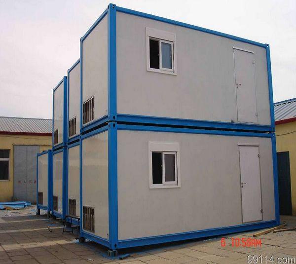 online kaufen gro handel prefab housing china aus china. Black Bedroom Furniture Sets. Home Design Ideas