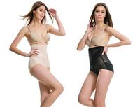 Free shipping Women Control High Waist Slimming Tummy Shaper Briefs Postpartum Underwear Pants new arrival  bodie cotton  corset