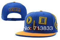 retail free shipping High quality new 2014 music snapback baseball caps hat