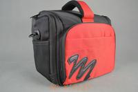 Camera video Bag Case S236 For Nikon D90 D60 D700 D7000 D80 D50 D5100 D3000 D3300 D3200 D3100 D3000 D5300 D5200
