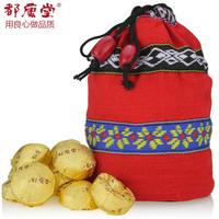 Pu er cooked tea super mini tuo tea 150 bag