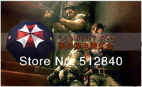 Biohazard Umbrella Corporation Resident Evil Umbrella umbrella cosplay FREE SHIPPING