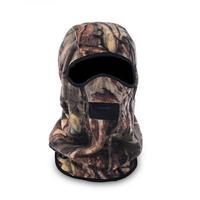 WINTER Warm Full Face Mask Camo Fleece CyclingBicycle CS Hats Headwear Cap New