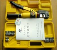Hydraulic Crimping Tool Hydraulic Crimping Plier Hydraulic Compression Tool YQK-70 Range 4-70MM2 with good quality