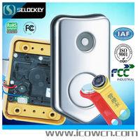Stainless Steel Digital Cabinet Lock