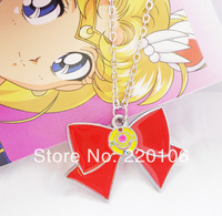 Sailor Moon Necklace Cosplay   Free Shipping