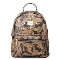 Hot 2014 women backpack Designer Bag Printed Women Backpack School Bag Free Shipping