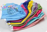 cotton children's short pants 10PCS1LOT child kiss children's clothing factory direct sale wholesale cheap summer hot pants A13