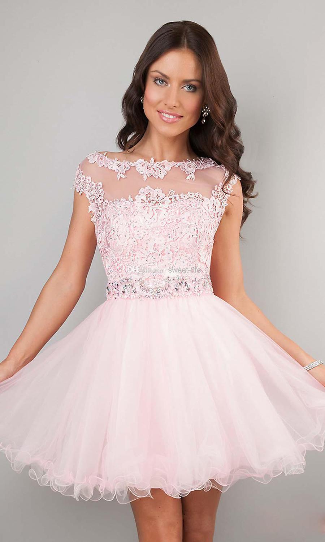 Нарядные платья для девушки