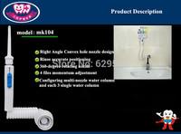 2014 Original Brand Tooth Flush Household Portable SPA Oral Irrigator Whitening Dental Water Free Shipping