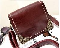 Small bags 2014 tofu women's bags one shoulder cross-body women's handbag mini messenger bag female bag small
