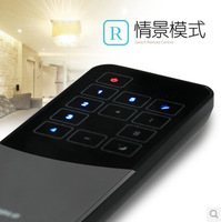 Livolo remote control switch set smart home products 10 vl-rmt03 remote control