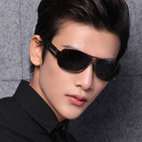 2014 Men polarized sunglasses polarized sunglasses sun glasses diaoyu mirror driving mirror