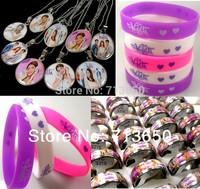 20pcs Violetta Fashon Jewerly Set Wholesale Party Favor Jewelry Lots pendant necklaces