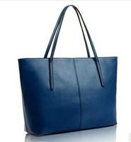 PROMOTION!! 2014 NEW Women's genuine cowhide leather handbag Shoulder bag Tote bag Vintage bag
