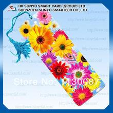 wholesale lenticular bookmark