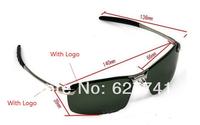 RB 3043 designer men sunglasses Polarized eyeglass, Metal frame sprot Sunglasses with retail box