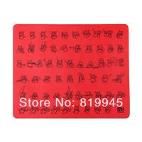 Free shipping Original Xiaomi Mi Culture Mouse Mat