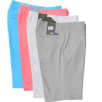 New arrival 2013 jl shorts trousers Men golf ball pants trousers