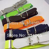Free Shipping 2014 New Kids/Children elastic waist belt for Boys/Girls.More Color Can Choose 6pcs