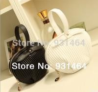 New 2014 Apple Shape Kawai Women's Shoulder Bag PU Leather Messenger Cross Body Bag Purse Cute Handbag Bolsas Free Shipping