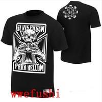 Wholesale 2014 Brand Men's T-Shirts, Round neck T-shirts, Fashion O-neck T-Shirt,Free China Post Shipping.TB-31