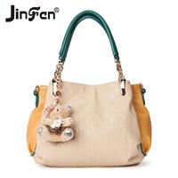 Women's handbag 2014 trend fashion one shoulder bag casual handbag
