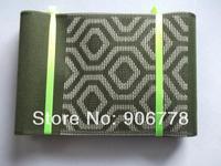 2014 NEW ARRIVAL ARMY GREEN  Aso-Oke head tie,Kente aso oke head wrap,wholesale&retail,High quality african fabric,new arrival
