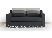 Wholesale best quality sofa bed modern fashion design,  3 seat storage sofa for small house use can make 1+2+3 section  Y8001