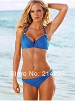 10 Color High Quality Factory Wholesale Discount Tankini Women Swimwear Bikini Sexy Beach Swim Wear Swimsuits Beachwear Bathers