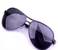 2015  Authentic fashion men glasses polarized glasses sun  yurt high-grade FREE SHIPPING