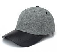 Wholesale COOL Men Blank Flexfit Baseball Hats Cheap Mens Summer Sports Cap Designer Women Spring Linen Hat Womens Plain Caps