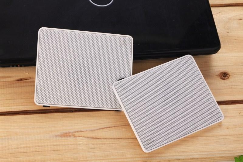 Nxt ultra-thin laptop audio multimedia mini speaker flat panel speaker(China (Mainland))