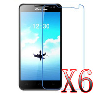 6x Matte LCD Screen Protector Film For Pioneer S90W