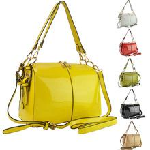 popular patent handbag