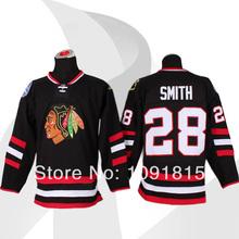 popular black hawks hockey