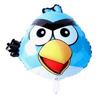 Child birthday party balloon 18 inch aluminum balloon cartoon balloon for children's day
